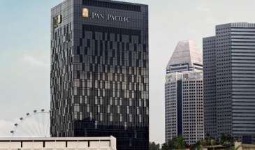 Pan Pacific hotel deals