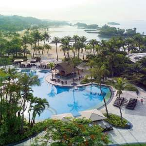 Shangri-La's Rasa Sentosa resort deals