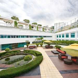 Village hotel Changi by FarEast Hospitailty